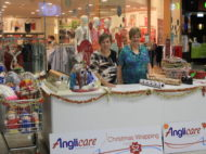Gift Wrapping kicks off at City Centre Plaza